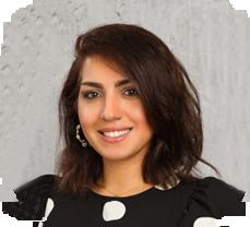 Zahra Zarvani