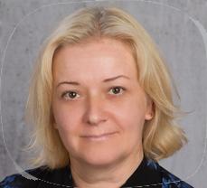 Evelina Matvejeva