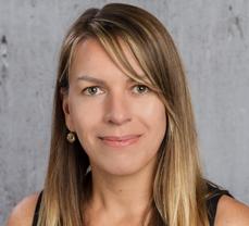 Kristine Hartmane